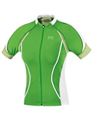 Gore Bike Wear Women's Oxygen Full-Zip Jersey