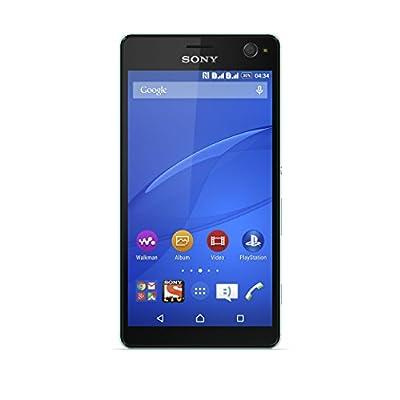 Sony Xperia C4 Dual E5363 (Black)