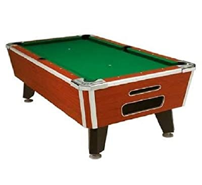 Valley Pool Table 88in - Tiger