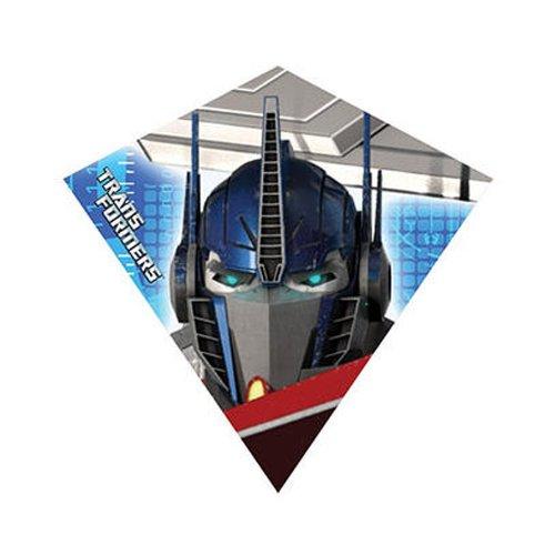 Transformers Nylon Diamond 23-inches kite:Optimus Prime