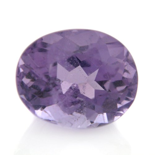 Natural Africa Purple Amethyst Loose Gemstone Oval Cut 9*7mm 2.40cts Amazing