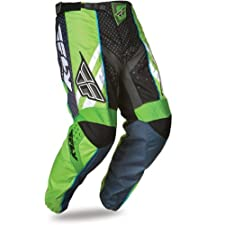Fly Racing F16 Men's Motocross/OffRoad/Dirt Bike Motorcycle Pants