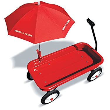 Radio Flyer Umbrella Ea
