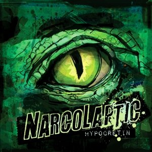 Narcolaptic – Hypocretin – CD – FLAC – 2016 – DeVOiD