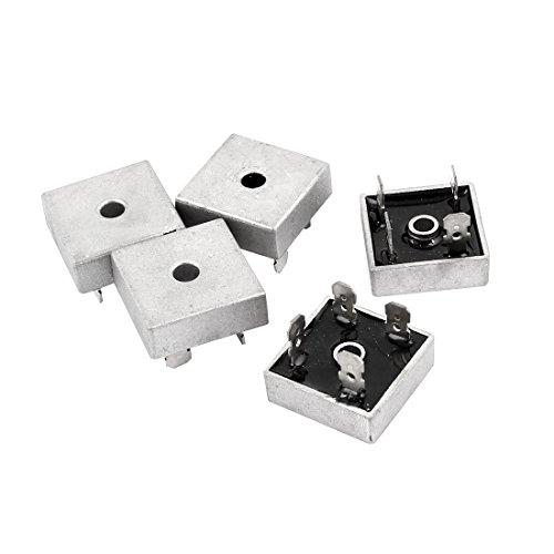 sourcingmap-a14080500ux0081-5pcs-1kv-35a-monofase-a-diodi-raddrizzatore-a-ponte-kbpc3510-grigio-per-
