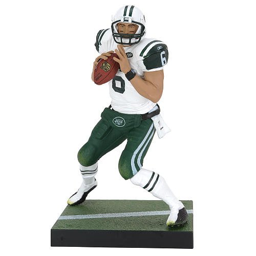 McFarlane Toys NFL Sports Picks NFL Elite 2011 Series 2 Action Figure Mark Sa...