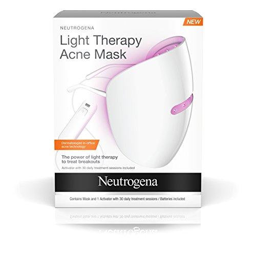뉴트로지나 LED 마스크 라이트 테라피 여드름 관리 마스크 본체 Neutrogena Light Therapy Acne Mask