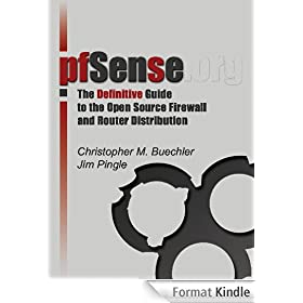 pfSense: The Definitive Guide (English Edition)