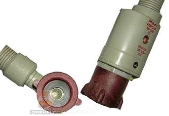 Drehflex aquastop aquastopschlauch sicherheitsschlauch für