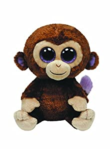 Ty Beanie Boos - Coconut - Monkey from Ty