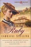 RUBY (Dakotah Treasures #1) (0739436295) by LAURAINE SNELLING