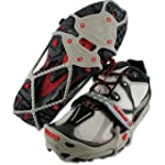 Yaktrax Run Traction Cleats for Snow...