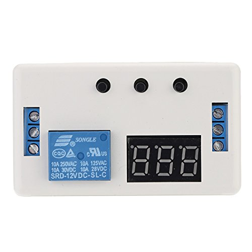 12V-Hot-Selling-LED-Automation-Delay-Timer-Control-Switch-Relay-Module-with-Case