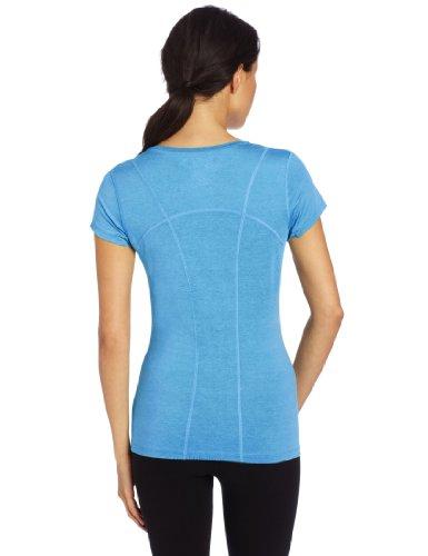 凑单品:Columbia 哥伦比亚 High and Dry 女士速干T恤美国亚马逊