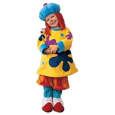 Jojo s circus complete costume size xs 3 to 4 yrs disney store jojo