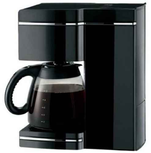Mr. Coffee JHX33 12-Cup Programmable Coffeemaker