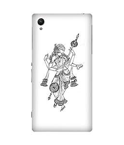 Mudra Sony Xperia Z1 Case