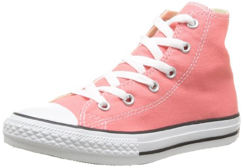Converse Girls' Chuck Taylor All Star Hi Tops  - Carnival Pi
