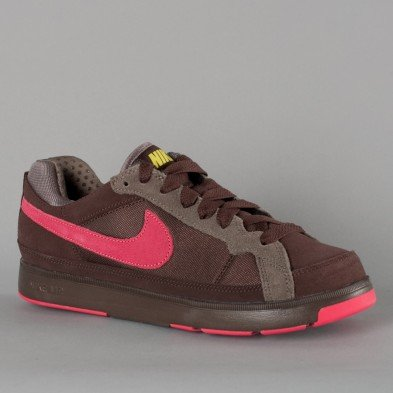NIKE AIR TROUPE LOW Sz 6 LADY TRAINERS