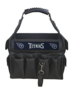 NFL Tool Bag 30185 Tennessee Titans by Fantasia