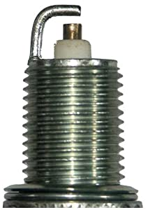 Champion (5071) RC12YC 'EZ Start' Small Engine Spark Plug, Pack of 1 from Champion