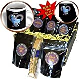 Zodiac Signs Horoscope - Aries Zodiac Sign - Coffee Gift Baskets - Coffee Gift Basket