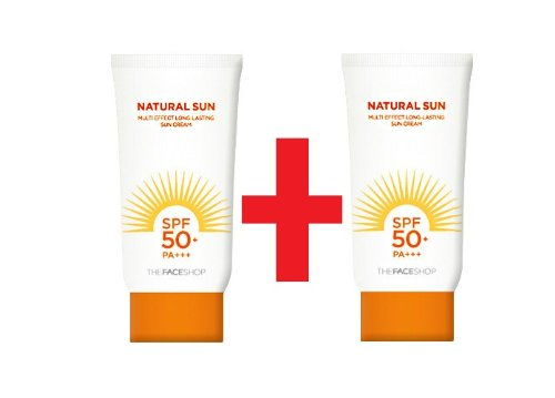 NATURAL SUN ULTRA PROTECTION SPF50+PA+++ 50ML