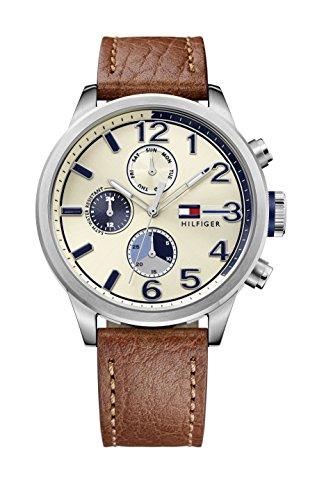 tommy-hilfiger-herren-armbanduhr-casual-sport-analog-quarz-leder-1791239