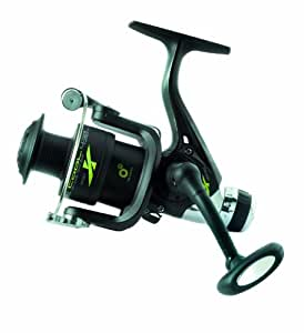 Zebco cool x rd450 fishing equipment sports for Amazon fishing gear