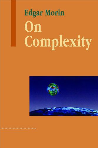 On Complexity (Advances in Systems Theory, Complexity, and the Human Sciences) (Advance Ethics compare prices)