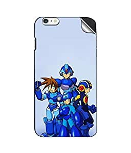 MOBILE SKIN FOR Apple iPhone 6