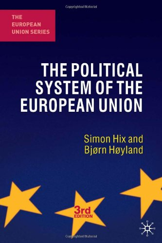The Political System of the European Union (European...