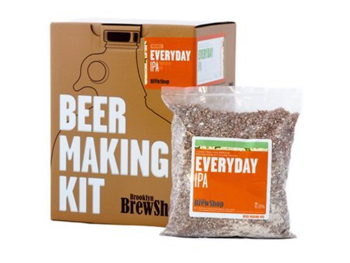 Brooklyn Brew Shop Beer Making Kit: