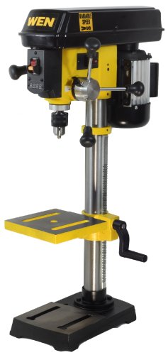 Discover Bargain WEN 4212 10-Inch Variable Speed Drill Press