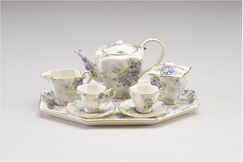 Children's Deluxe Toy Porcelain Tea Set Serving for 2 - Buy Children's Deluxe Toy Porcelain Tea Set Serving for 2 - Purchase Children's Deluxe Toy Porcelain Tea Set Serving for 2 (Tea Set, Toys & Games,Categories,Pretend Play & Dress-up,Sets,Cooking & Housekeeping,Dishes & Tea Sets)
