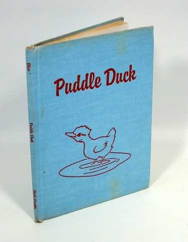 Puddle Duck, Ruth Van Ness Blair