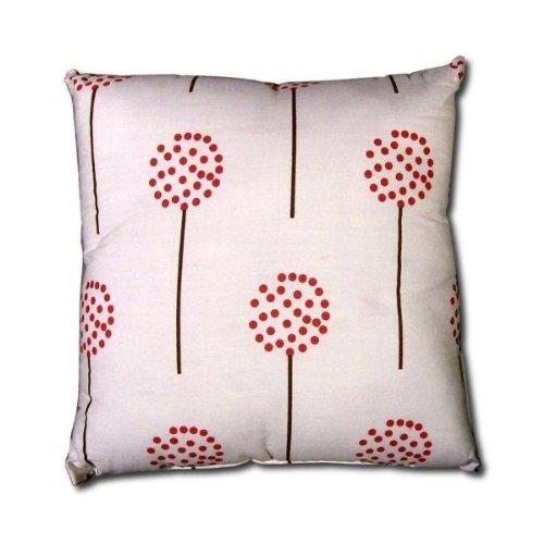 Sumersault Lollipop Fields Decorative Cushion
