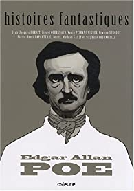 Histoires fantastiques par Edgar Allan Poe