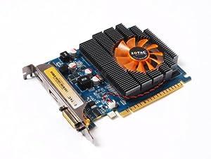 ZOTAC nVidia GeForce GT430 1 GB DDR3 DVI/HDMI/DisplayPort PCI-Express Video Card ZT-40604-10L