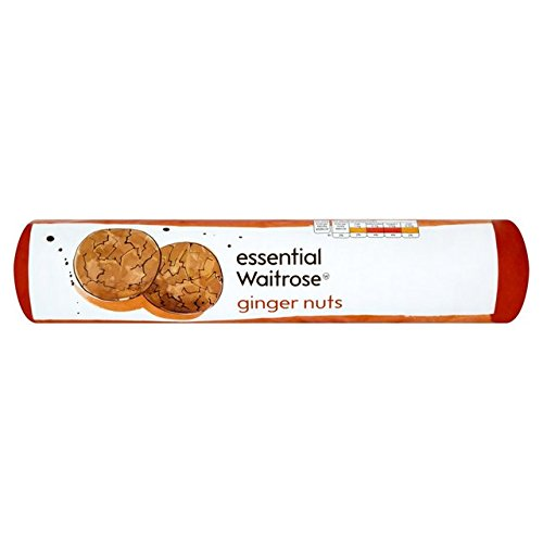 essential-biscuits-ginger-nuts-waitrose-300g