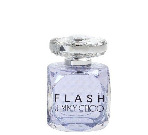Jimmy Choo Eau de Parfum Spray for Women, Flash, 1.3 Ounce