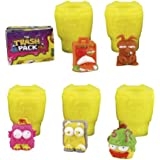 Trash Pack Series 5 Trashies Blister (Pack of 5)