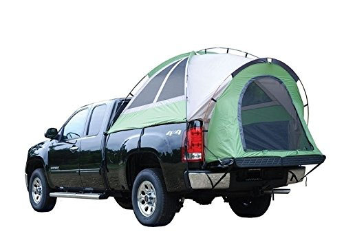 Napier Outdoors Backroadz Truck Tent: Compact Short Bed 13044 Truck Tent NEW (Napier Backroadz Truck Tent compare prices)