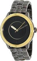 Nixon Divvy (Gun n Gold) - Watches 2012