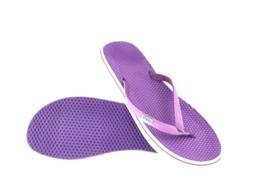 Vans Schuhe W LA COSTA purple