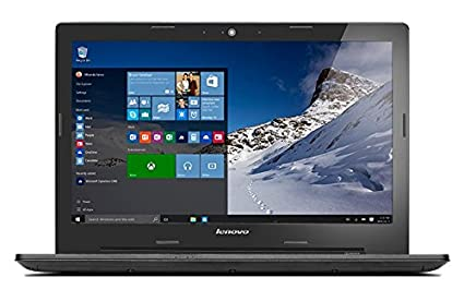 Upto 25% Off On Laptops By Amazon | Lenovo G50-80 80E503G1IN 15.6-inch Laptop (Core i3-5005U/8GB/500GB/Windows 10 Home/Integrated Graphics), Black @ Rs.29,990