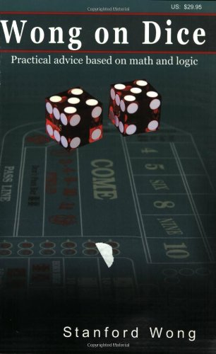 Wong on Dice (Craps Dice Control compare prices)