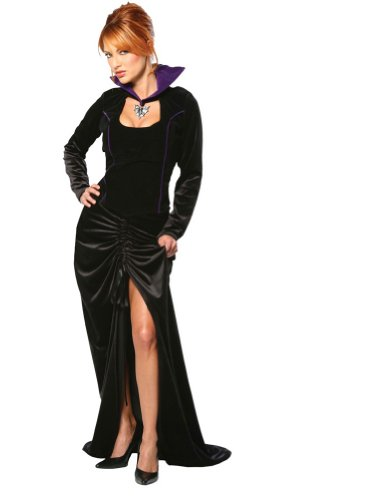 Adult Bat Noir Sm Adult Womens Costume