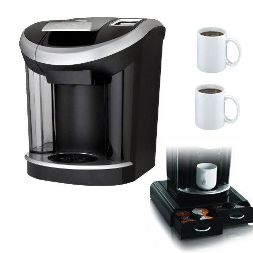 Keurig Vue V700 Brewing System Machine w/ Mind Reader