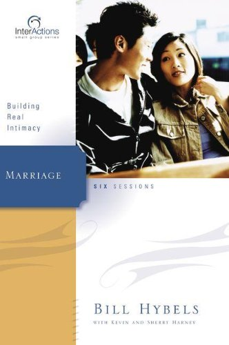 Marriage Building Real Intimacy Interactions310265983